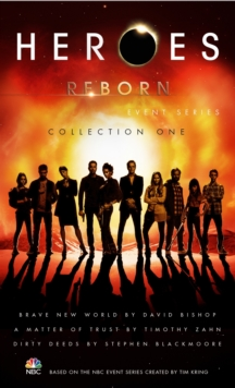 Heroes Reborn : Collection One, Paperback Book
