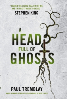 A Head Full of Ghosts, Paperback Book