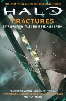 Halo: Fractures : Fractures, Paperback Book