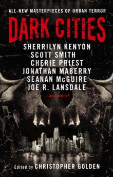 Dark Cities, Paperback Book