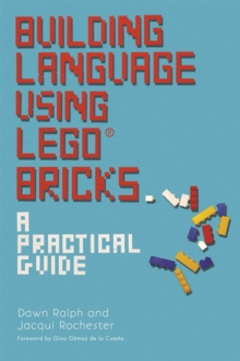 Building Language Using LEGO Bricks : A Practical Guide, Paperback Book