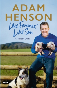 Like Farmer, Like Son, Hardback Book