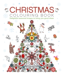 Christmas Colouring Book Arcturus Publishing