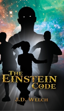 The Einstein Code, Paperback Book