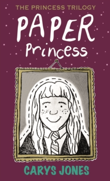 PAPER PRINCESS, Paperback Book