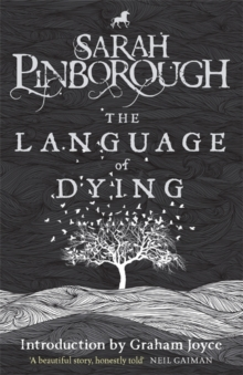 The Language of Dying, Paperback Book