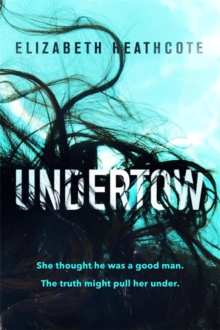 Undertow, Hardback Book