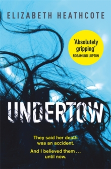 Undertow, Paperback Book