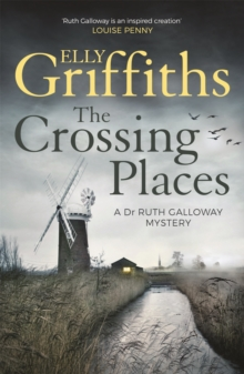 The Crossing Places, Paperback Book