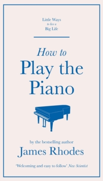 How to Play the Piano, EPUB eBook