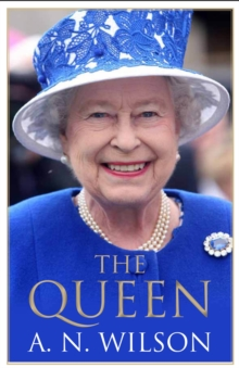 The Queen : a royal celebration of the life and family of Queen Elizabeth II, on her 90th birthday, Hardback Book
