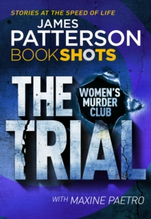 The Trial : BookShots, Paperback Book