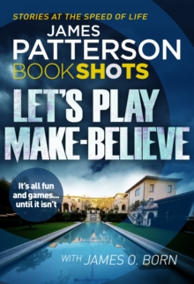 Let's Play Make-Believe : BookShots, Paperback Book