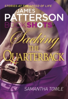 Sacking the Quarterback : BookShots, Paperback Book