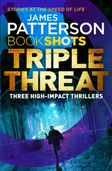Triple Threat : Bookshots, Paperback Book