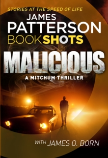 Malicious, Paperback Book