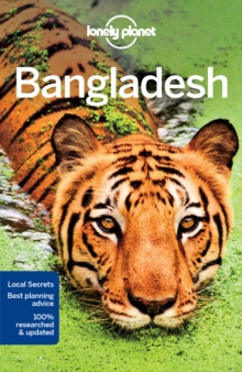 Lonely Planet Bangladesh, Paperback Book