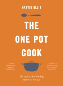 The One Pot Cook, Paperback Book
