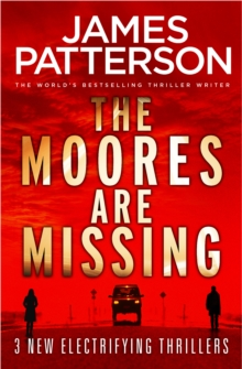The Moores are Missing, Paperback Book