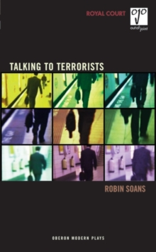 Talking to Terrorists, Paperback Book