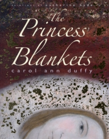 The Princess' Blankets, Paperback Book