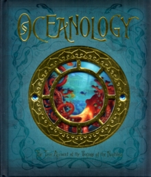 Oceanology, Hardback Book
