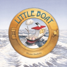 Little Boat, Paperback Book