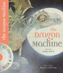 The Dragon Machine : Book and CD, Paperback Book