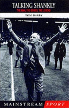 Talking Shankly, Paperback Book