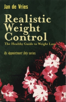 Realistic Weight Control, Paperback Book