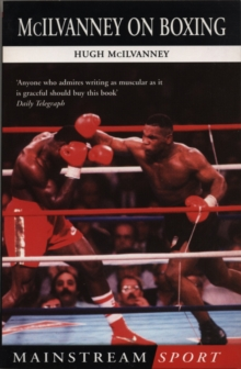 McIlvanney on Boxing, Paperback Book