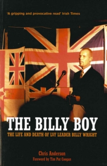The Billy Boy, Paperback Book