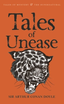 Tales of Unease, Paperback Book