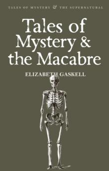Tales of Mystery & the Macabre, Paperback Book