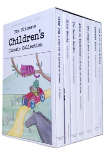The Ultimate Children's Classic Collection, Multiple copy pack Book