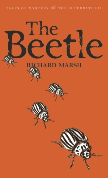 The Beetle : A Mystery, Paperback Book