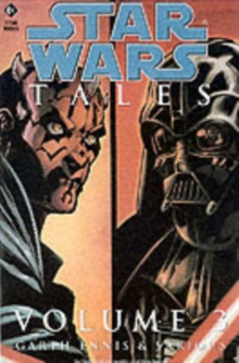 Star Wars - Tales : v. 3, Paperback Book