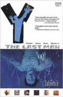 Y : The Last Man Safeword, Paperback Book
