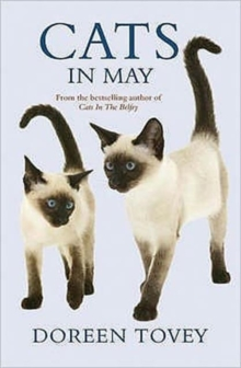Cats in May, Paperback Book
