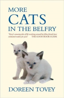 More Cats in the Belfry, Paperback Book