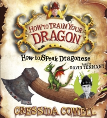 How To Speak Dragonese : Book 3, CD-Audio Book