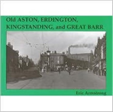 Old Aston, Erdington, Kingstanding and Great Barr, Paperback Book