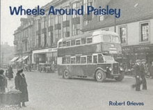 Wheels Around Paisley, Paperback Book