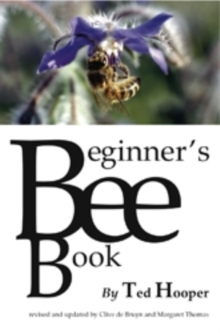 The Beginner's Bee Book, Paperback Book