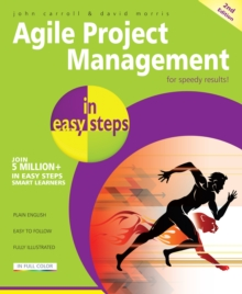 Agile Project Management in Easy Steps, Paperback Book