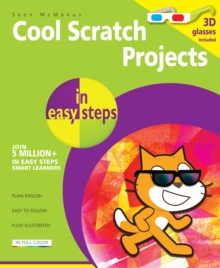 Cool Scratch Projects in Easy Steps, Paperback Book