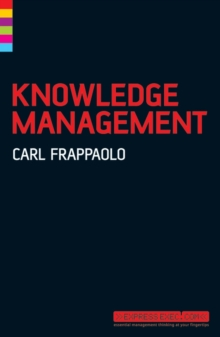 Knowledge Management, Paperback Book