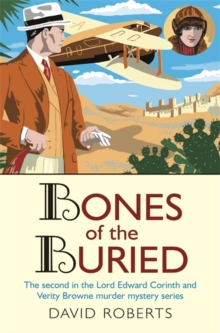 Bones of the Buried, Paperback Book