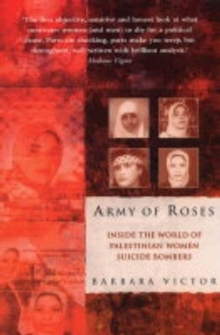 Army of Roses, Paperback Book