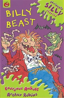 Billy Beast, Paperback Book